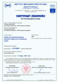 files/certificates ASF LSF 60P - IMP